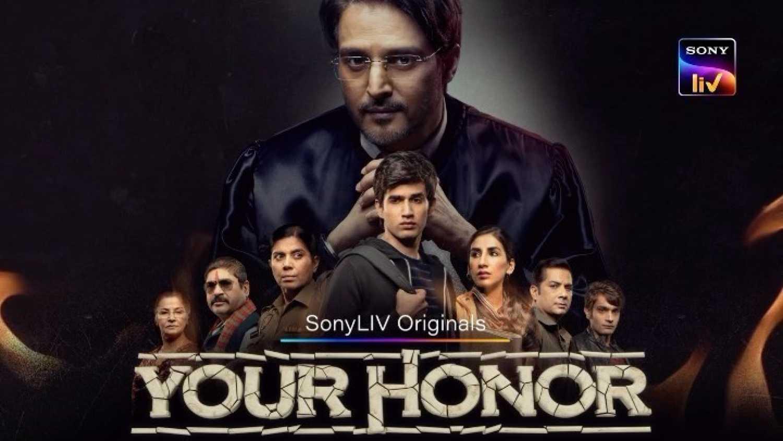Your Honour Hindi Webseries
