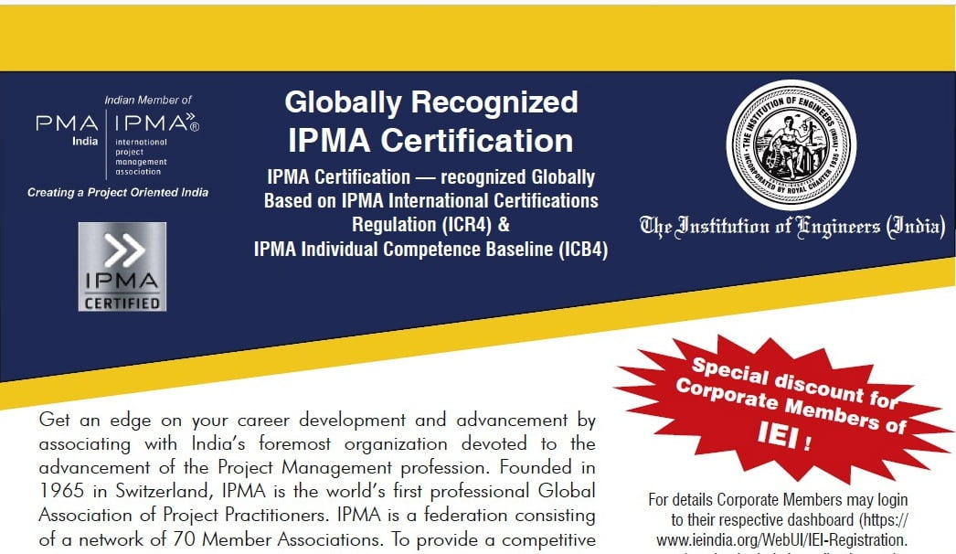 IPMA-The Institution of Engineers