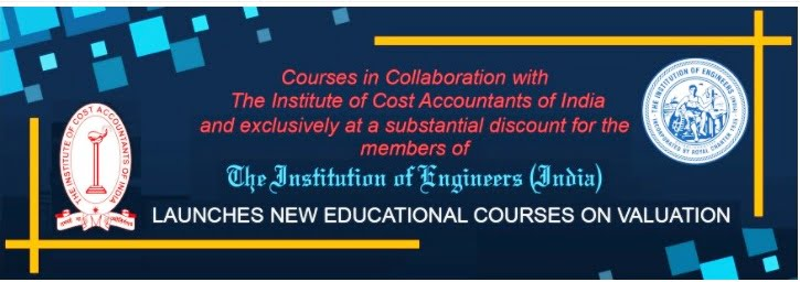 The Institution of Engineers-Valuation ICAI